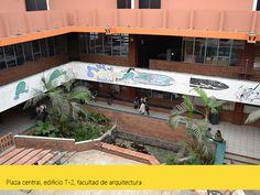 nuestra plaza