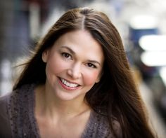 Sutton Foster - Thoroughly Modern Millie, The Drowsy Chaperone, An Evening With..., Anything Goes