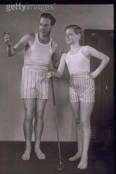 1969 Vintage Advert for Men about town mens underwear The coolest ...