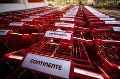 JornalQ.com - ÚLTIMA HORA - QUEIXA - Continente não introduz faturas no Portal das Finanças