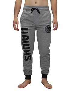 NBA Mens Atlanta Hawks Athletic Cuffed Track Pants  Sweatpants XL Dark Grey -- You can find more details by visiting the image link.