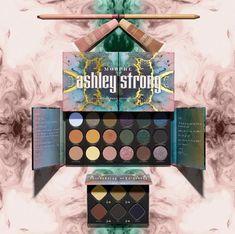 Morphe, Makeup Collection, Makeup News, Eyeshadow, Beauty News, As You Like, Maybelline, Mascara, Product Launch