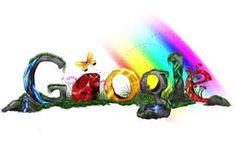 Resultado de imagem para logotipos de google celebraciones y festejos
