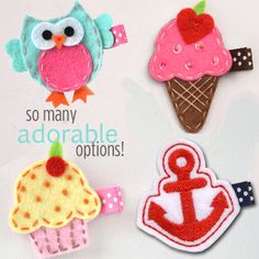 Now on our website http://www.mamabargains.com/  $2.98 #hair #hairclips #kids #baby #deals #kidandbabydeals