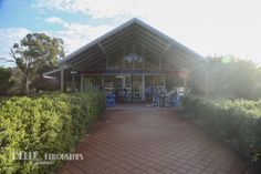 Oggies Ice-creamery in the Swan Valley #swanvalleywinetour  http://www.belle.net.au/swan-valley-wine-tours/