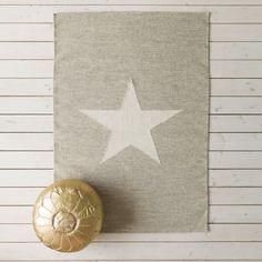 Star Rug | Walls