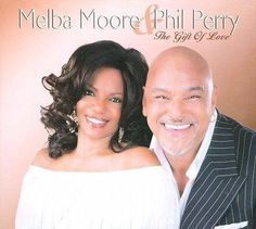 Melba Moore - The Gift of Love
