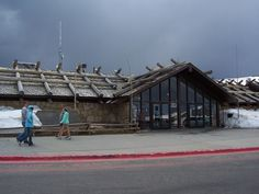 Alpine Visitor Center, Trail Ridge Road, CO Vacation Destinations, Vacation Spots, Vacation Ideas, Ridge Road, Colorado Homes, Mountain Living, Us National Parks, Rocky Mountain National Park, Summer Travel