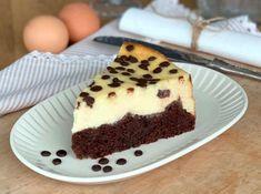 Creamy cheese- Käsecremig Black Bottom Cheesecake (cheesecake with brownie bottom) – United States culinary - No Bake Blueberry Cheesecake, Easy No Bake Cheesecake, Blueberry Desserts, Cheesecake Brownies, Lemon Desserts, Fun Desserts, Dessert Recipes, Brownie Recipes, Best Homemade Cheesecake Recipe