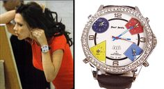 Designer Fashion Watches, VOGUE recommended styles, links, save to 75% off