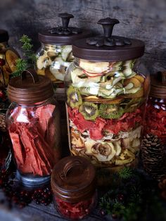 Dehydrated fruit: apple also have a tips for dehydrating using the sun, oven and a dehydrator