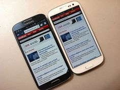 Review: The Samsung Galaxy S 4 shows more is not always better