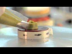 Авторский курс Guillaume Mabilleau по приготовлению тортов, пирожных и конфет - YouTube