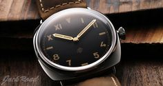 PANERAI  Radiomir California 3 Days  / Ref.PAM00424