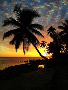 Coral Coast, Viti Levu, Fiji Islands