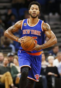 52b2b981878 Derrick Rose  Will He Re-sign With Knicks After 2017  — Agent Dishes