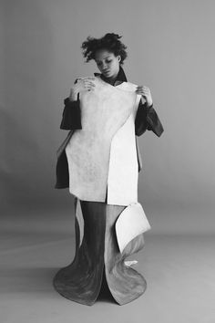Daniel Gregory Natale: Graduate Collection — Thisispaper — What we save, saves us.