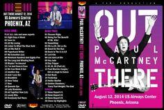 Paul McCartney - Phoenix