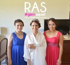 Hair Salon Merida | Salon de belleza en Merida Salones de belleza Merida peinado glam squad maquillaje www.robertabudasalon.com 470C Paseo Montejo & Calle 39 Merida, Yucatan, Mexico.  999 926 3015