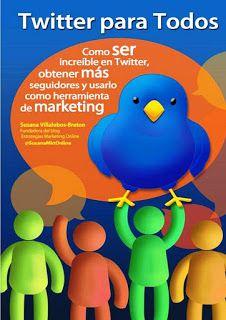 INFORMAR: Twitter para Todos: Cómo ser increíble en Twitter,...