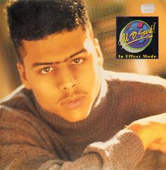 Albert Joseph Brown III , aka Al B. Sure!, (born June 4, 1968; Mount Vernon, New York) is a three-time Grammy nominated American R & B recording artist and producer.