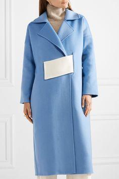 Rejina Pyo   Kate oversized wool-blend felt coat   NET-A-PORTER.COM