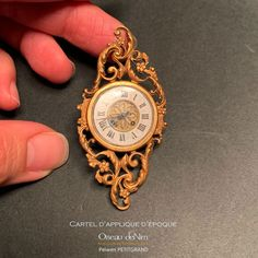 Miniatures, Michael Kors Watch, Pocket Watch, Clocks, Accessories, Poster, Pocket Watches, Mini Things