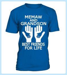 MEMAW AND GRANDSON (*Partner Link)