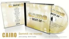 CAIRO - Semmit ne mondj! (Official Audio)