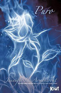 PURO - SAGA COVENANT #02 - Jennifer L. Armentrout #saga #covenant #puro #mestiza #dioses #alex #aiden #daimons #novela #literatura #juvenil #adulto #reseña #blog #español #libros #google #pinterest #online #pdf