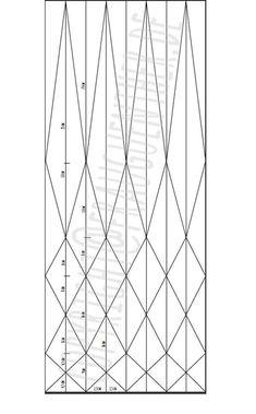 DIY, Origami Papierlampe 4, Origami Paper Lamp 4, Folding instructions, Faltanleitung, falten, Papierlampe falten, Lampenschirm , falten, Frau Guenther, Tutorial, Anleitung,: