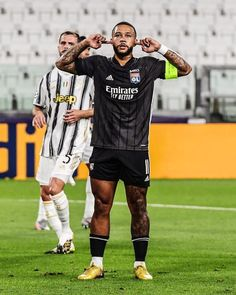Depay Memphis, Champions League Europe, Football Design, Cool Jeeps, Soccer News, Football Pictures, Neymar Jr, Soccer Players, Bad Boys