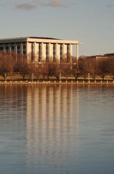National Library of Australia - Canberra Australia Capital, Australia Travel, Australian Capital Territory, Brisbane Queensland, Uni Life, Holiday Places, Australia Living, Cbr, Politicians