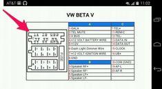 6cefef0dfc817322ab40bd03107613ec Radio Wiring Diagram For A Dodge Ram on
