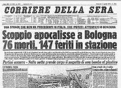Risultati immagini per bomba stazione bologna