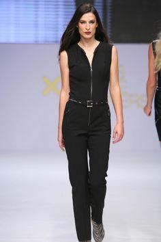 #KathyHeyndels #AW2013 Jumpsuit, Dresses, Fashion, Overalls, Vestidos, Moda, Fashion Styles, Jumpsuits, Catsuit