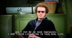 12 Times We Were All Hyde From 'That '70s Show' | Moviefone.com