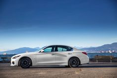 Infiniti Downtown Vancouver's Q50S Stillen Edition by STILLEN in Costa Mesa CA . Click to view more photos and mod info. Infiniti Q50, Downtown Vancouver, More Photos, Custom Cars, Costa, Yup, Awesome, Check, Breast Feeding