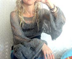 Hey, diesen tollen Etsy-Artikel fand ich bei https://www.etsy.com/de/listing/188311066/cropped-sweater-cropped-shrug-loose-knit