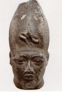 Amenhotep III was a pharaoh from the 18th Dynasty (1382-1344 BC) His parents were Thutmosis IV and Queen Mutemwiya.