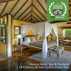 Nayara Hotel, Spa & Gardens in La Fortuna de San Carlos, Costa Rica