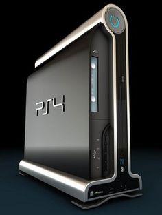 Nueva PS4