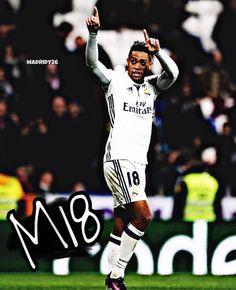 للأسف خسرنا موهبه كبيره!  Follow {@madridy26} For More.  #barcelona #madrid #realmadrid #Futbol #love #newyork #like4like #instagood #ronaldo #messi #usa #uk