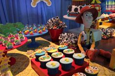 Meu Dia D - 3 anos Davi - Toy Story (12)