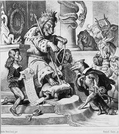 """Wilhelm von Kaulbach for """"Reineke Fuchs"""" Fuchs Illustration, Illustration Artists, Illustrations, Alphonse Mucha, Pablo Picasso, Johann Wolfgang Von Goethe, Character Sketches, Fox Art, Pastel Drawing"""