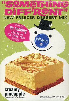 Pillsbury 1965