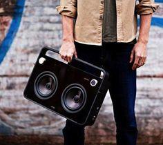 TDK Wireless Boombox – $177