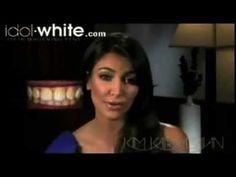 idolwhite teeth whitening