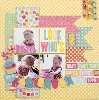 A Project by TiffanyHood from our Scrapbooking Gallery originally submitted 07/13/12 at 01:21 AM