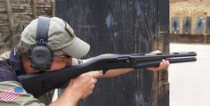 International Training Inc. - Virginia Facility Teaches One Day #Tactical #Shotgun Course